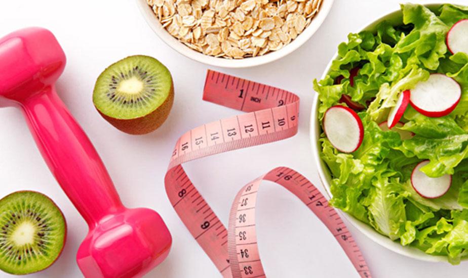 É possível emagrecer apenas com reeducação alimentar? – DatBaby
